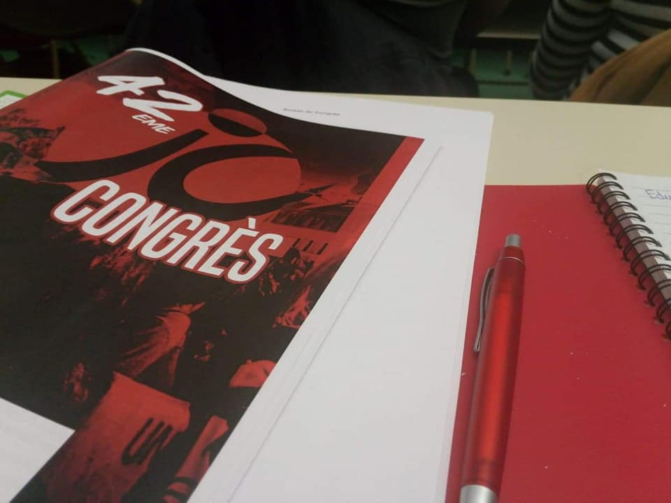 42eme congres