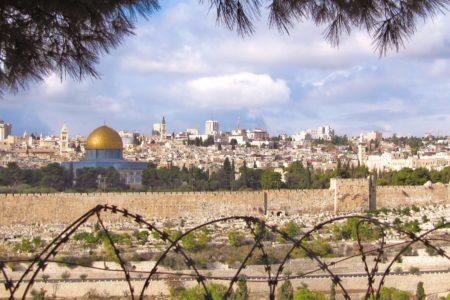 Non à l'annexion de la Palestine, mettons fin à l'impunité d'Israël !