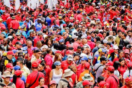 Face à  l'impérialisme, soyons solidaires des mouvements sociaux à travers le monde