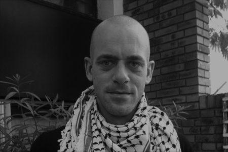 Salah Hamouri, menacé d'expulsion
