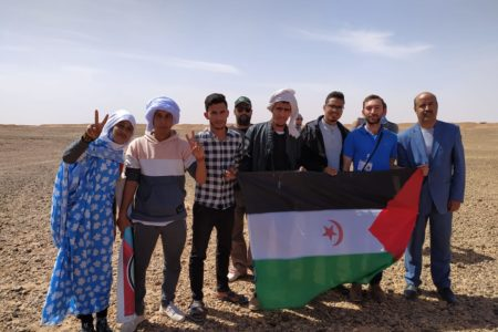 Sahara Occidental : Une annonce honteuse de Donald Trump