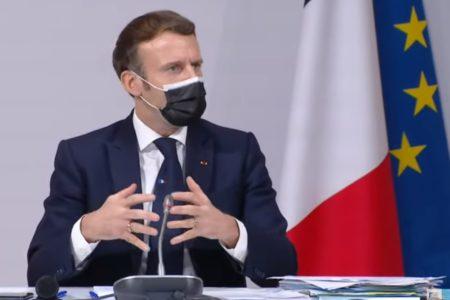 Réchauffement climatique : Emmanuel Macron ne tient pas ses promesses