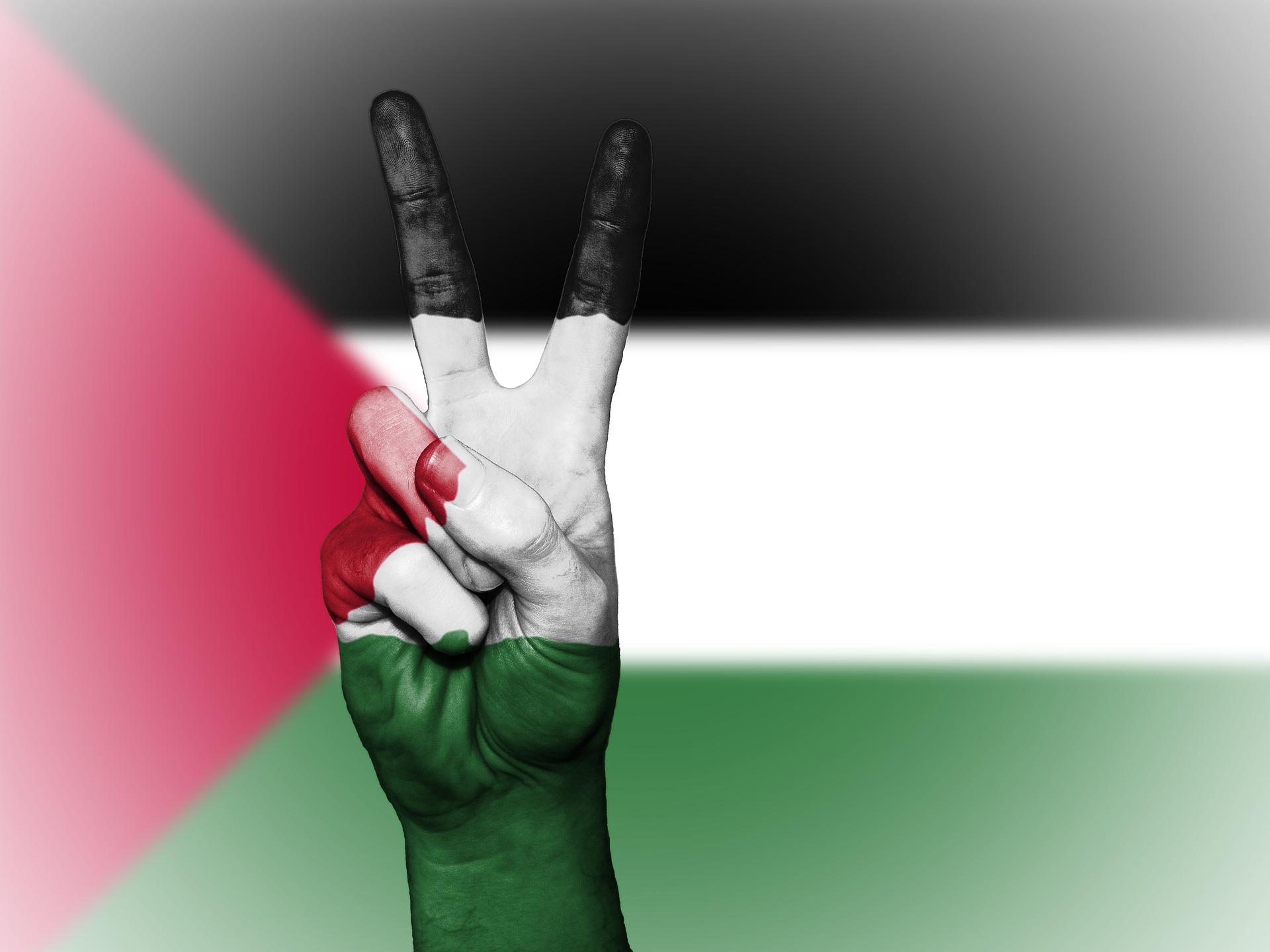 Liberté pour Marwan Barghouti