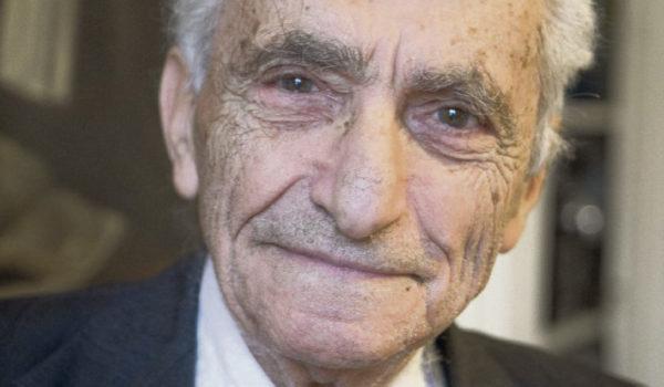 C'est avec une grande tristesse que nous apprenons le décès de Roland Weyl.