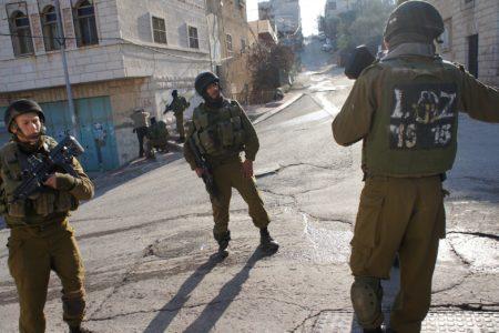 Escalade de violence à l'encontre des Palestiniens : La France doit réagir !