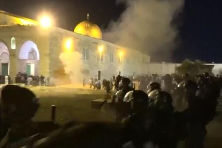 Augmentation des violences à l'égard des Palestiniens de Jérusalem : la France doit réagir vite !