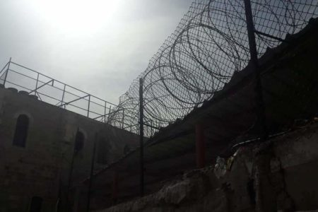 Jérusalem Est : pas de cessez le feu pour l'occupation