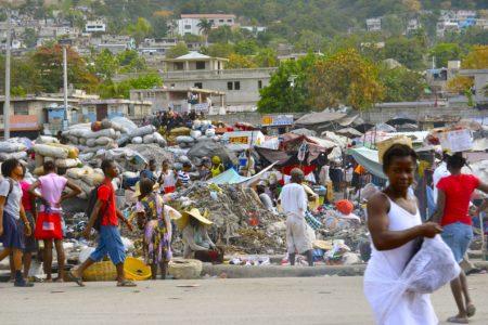Tremblement de terre à Haïti, un coup de plus pour un Pays déjà en crise